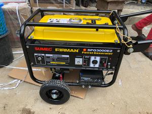 Sumec Firman 3000e2 Copper Coil | Electrical Equipment for sale in Lagos State, Ajah