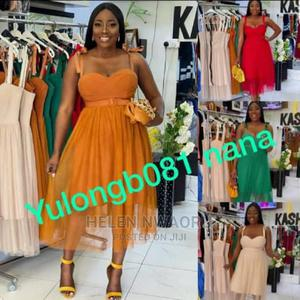New Quality Gown Available   Clothing for sale in Lagos State, Oshodi