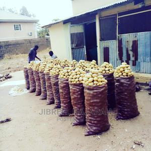 Irish Potatoes | Meals & Drinks for sale in Abuja (FCT) State, Gwagwalada