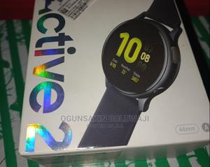 Samsung Galaxy Watch Active 2 44mm | Smart Watches & Trackers for sale in Ondo State, Akure