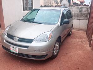 Toyota Sienna 2005 LE AWD Gray | Cars for sale in Enugu State, Enugu
