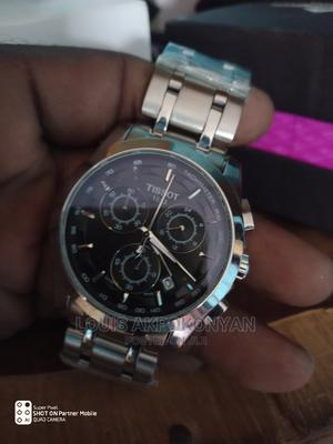 Tissot Watch | Watches for sale in Lagos State, Kosofe