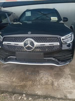 New Mercedes-Benz GLC-Class 2020 Black   Cars for sale in Abuja (FCT) State, Garki 2
