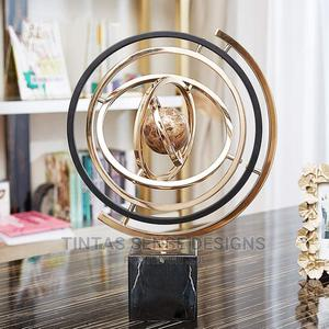 Neilson Armillary Globe | Arts & Crafts for sale in Lagos State, Lekki