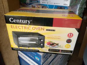 Century Electronic Oven   Kitchen & Dining for sale in Lagos State, Ojo