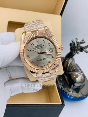 Non Tarnished Rolex Wristwatch | Watches for sale in Lagos State, Surulere