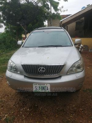 Lexus RX 2004 330 Gray   Cars for sale in Kwara State, Moro