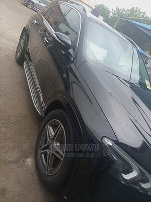 New Mercedes-Benz GLE-Class 2020 Black | Cars for sale in Abuja (FCT) State, Garki 2