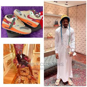 Nike Air Max Clot Sneakers | Shoes for sale in Lagos State, Lagos Island (Eko)