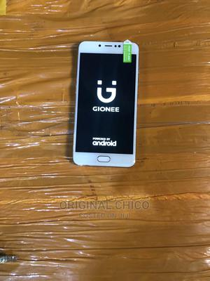 Gionee S10 Lite 32 GB Gold   Mobile Phones for sale in Lagos State, Alimosho