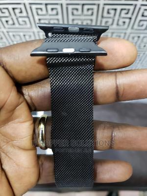 Apple Iwatch Strap | Watches for sale in Lagos State, Ikeja