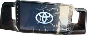 Toyota Corolla 2003 - 2007 Car Android GPS Navigation Stereo   Vehicle Parts & Accessories for sale in Lagos State, Ojo