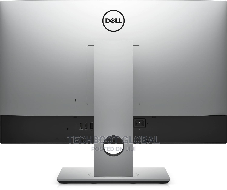 Archive: New Desktop Computer Dell OptiPlex 7760 16GB Intel Core i5 SSD 256GB
