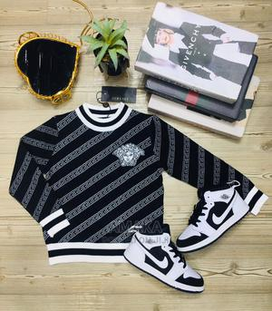Cloth Sets With Sneakers(Top and Shoe)   Children's Clothing for sale in Lagos State, Tarkwa Bay Island