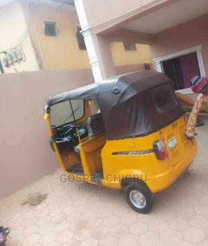 TVS Apache 180 RTR 2019 Yellow   Motorcycles & Scooters for sale in Edo State, Benin City