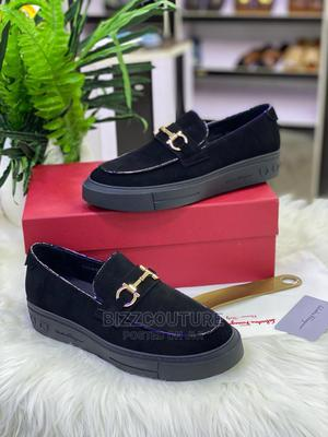 High Quality SALCATORE FERRAGAMO Slip on Available for Sale | Shoes for sale in Lagos State, Magodo