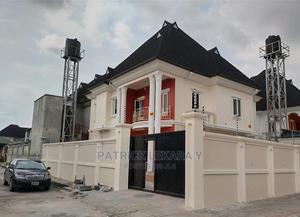 4bdrm Duplex in Port-Harcourt for Sale   Houses & Apartments For Sale for sale in Rivers State, Port-Harcourt