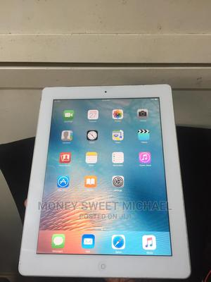 Apple iPad 2 Wi-Fi + 3G 32 GB White | Tablets for sale in Edo State, Benin City