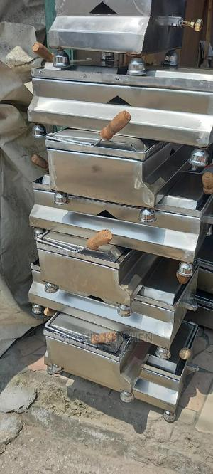 Shawarma Toaster 2 Burna | Restaurant & Catering Equipment for sale in Lagos State, Surulere