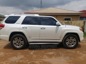 Toyota Corolla 2013 White | Cars for sale in Abuja (FCT) State, Garki 2