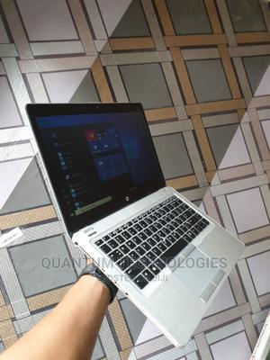 Laptop HP EliteBook Folio 9480M 8GB Intel Core I5 SSHD (Hybrid) 500GB   Laptops & Computers for sale in Lagos State, Ikeja