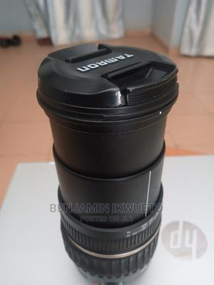 Canon Lens 18-200mm(Tamron for Canon)   Accessories & Supplies for Electronics for sale in Abuja (FCT) State, Central Business District