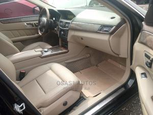 Mercedes-Benz E350 2011 Black   Cars for sale in Lagos State, Ojodu