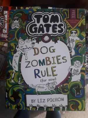 Tom Gates : Dog Zombies Rule   Books & Games for sale in Lagos State, Lekki