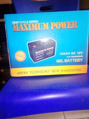 Solar Battery   Solar Energy for sale in Lagos State, Lekki