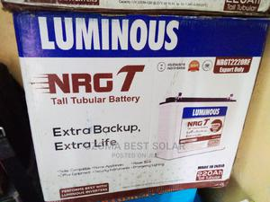 220ah Solar Battery | Solar Energy for sale in Lagos State, Lekki