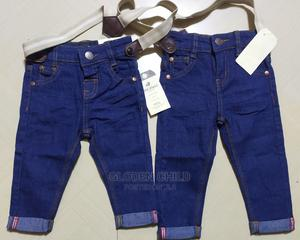Baby Jeans | Children's Clothing for sale in Lagos State, Amuwo-Odofin