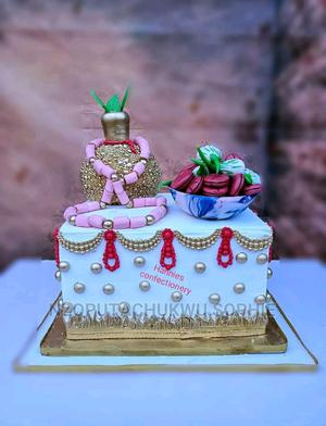 Wedding Cakes and Pastries   Wedding Venues & Services for sale in Enugu State, Enugu