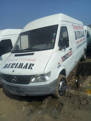 Mercedes Sprinter   Buses & Microbuses for sale in Lagos State, Apapa