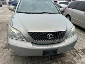 Lexus RX 2005 Gray | Cars for sale in Lagos State, Ajah