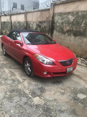 Toyota Solara 2008 Red | Cars for sale in Benue State, Makurdi