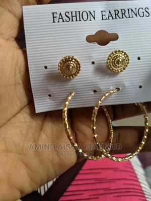 Fashion Earrings   Jewelry for sale in Kaduna State, Zaria