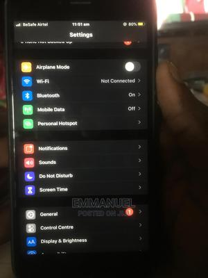 Apple iPhone 6s Plus 16 GB Gray | Mobile Phones for sale in Abuja (FCT) State, Kubwa