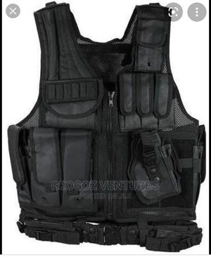Tactical Jacket   Safetywear & Equipment for sale in Lagos State, Ikeja