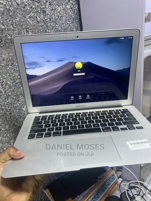 Laptop Apple MacBook Air 2014 4GB Intel Core I5 128GB   Laptops & Computers for sale in Lagos State, Ikeja