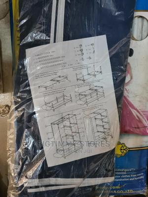 Foldable , Easy to Move Wardrobe | Children's Furniture for sale in Lagos State, Ifako-Ijaiye
