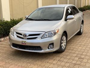Toyota Corolla 2011 Silver | Cars for sale in Kwara State, Ilorin West