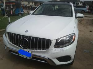 Mercedes-Benz GLC-Class 2016 White   Cars for sale in Delta State, Warri