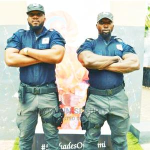 Security Operator | Recruitment Services for sale in Lagos State, Ajah