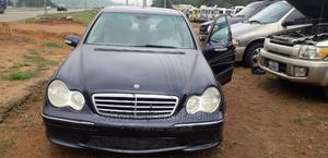 Mercedes-Benz C230 2005 Blue | Cars for sale in Abuja (FCT) State, Katampe