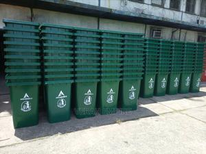 Waste Bin With Wheels | Home Accessories for sale in Imo State, Owerri