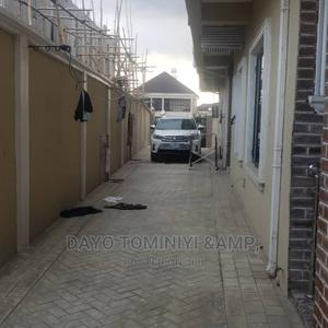 4bdrm Duplex in Millennium, Gbagada for Rent | Houses & Apartments For Rent for sale in Lagos State, Gbagada