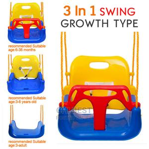 3 in 1 Safety Swing.   Toys for sale in Lagos State, Lagos Island (Eko)