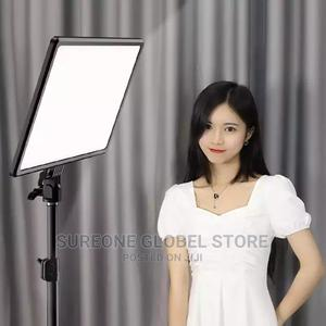Video Light With Tripod Stand   Accessories & Supplies for Electronics for sale in Lagos State, Ikoyi