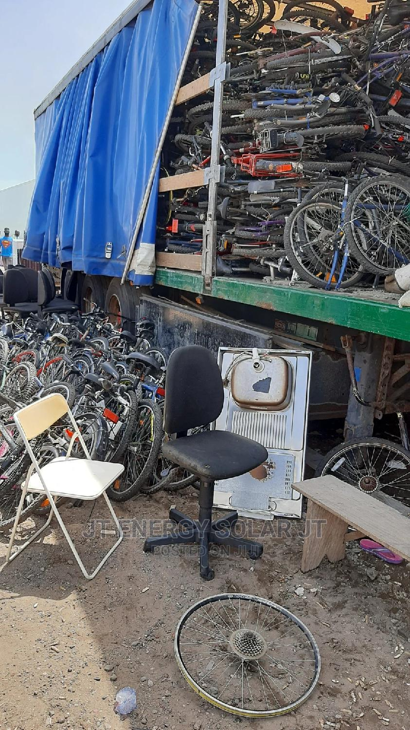 Foreign Used Bicycle   Sports Equipment for sale in Amuwo-Odofin, Lagos State, Nigeria