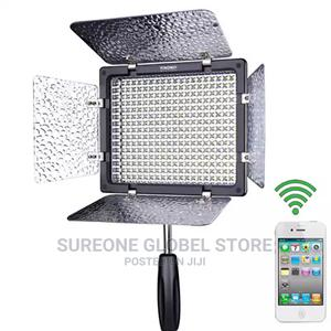 W300 Video Light Photography Lighting Lamp   Accessories & Supplies for Electronics for sale in Lagos State, Lekki